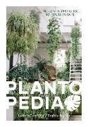 Cover-Bild zu Camilleri, Lauren: Plantopedia