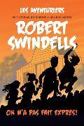 Cover-Bild zu On n'a pas fait expres! (eBook) von Robert Swindells, Swindells