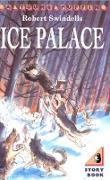 Cover-Bild zu The Ice Palace (eBook) von Swindells, Robert