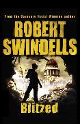Cover-Bild zu Blitzed von Swindells, Robert
