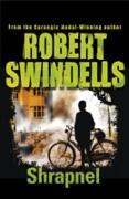 Cover-Bild zu Shrapnel (eBook) von Swindells, Robert