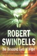 Cover-Bild zu The Thousand Eyes Of Night (eBook) von Swindells, Robert