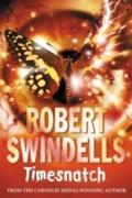 Cover-Bild zu Timesnatch (eBook) von Swindells, Robert
