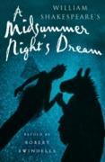 Cover-Bild zu A Midsummer Night's Dream (eBook) von Swindells, Robert