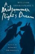Cover-Bild zu A Midsummer Night's Dream von Swindells, Robert