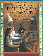 Cover-Bild zu The Orchard Book Of Egyptian Gods von Swindells, Robert