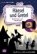 Cover-Bild zu Hänsel und Gretel von Albrecht-Schaffer, Angelika
