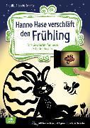 Cover-Bild zu Hanno Hase verschläft den Frühling von Albrecht-Schaffer, Angelika