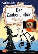 Cover-Bild zu Der Zauberlehrling von Albrecht-Schaffer, Angelika