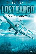 Cover-Bild zu Lost Cargo - Operation Nordsturm von Baxter, Bruce