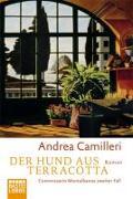 Cover-Bild zu Der Hund aus Terracotta von Camilleri, Andrea