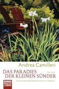 Cover-Bild zu Das Paradies der kleinen Sünder von Camilleri, Andrea