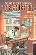 Cover-Bild zu Julian Voloj: The Artist Behind Superman: The Joe Shuster Story