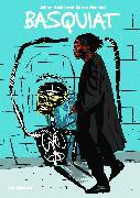 Cover-Bild zu Voloj, Julian (Text von): Art Masters: Basquiat