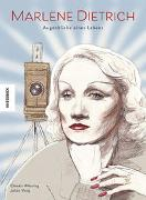 Cover-Bild zu Voloj, Julian: Marlene Dietrich