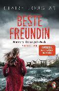 Cover-Bild zu Beste Freundin - Niemand lügt so gut wie du (eBook) von Douglas, Claire
