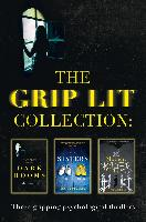 Cover-Bild zu Grip Lit Collection: The Sisters, Mother, Mother and Dark Rooms (eBook) von Douglas, Claire