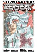 Cover-Bild zu Miura, Kentaro: Berserk: The Flame Dragon Knight
