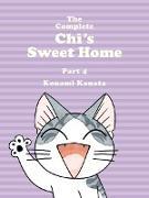 Cover-Bild zu Kanata, Konami: The Complete Chi's Sweet Home, 4