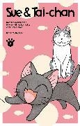 Cover-Bild zu Kanata, Konami: Sue & Tai-chan 2