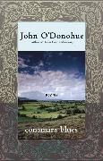 Cover-Bild zu Conamara Blues von O'Donohue, John