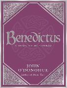 Cover-Bild zu Benedictus von O'Donohue, John