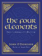 Cover-Bild zu The Four Elements von O'Donohue, John, Ph.D.