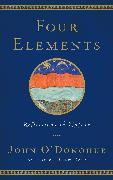 Cover-Bild zu Four Elements von O'Donohue, John
