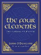 Cover-Bild zu The Four Elements (eBook) von O'Donohue, John