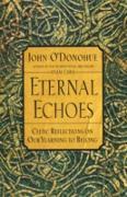 Cover-Bild zu Eternal Echoes (eBook) von O'Donohue, John