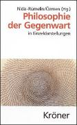 Cover-Bild zu Nida-Rümelin, Julian (Hrsg.): Philosophie der Gegenwart