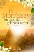 Cover-Bild zu Im Land der goldenen Tempel von Morrissey, Di