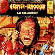 Cover-Bild zu Geister-Schocker, Folge 33: Das Höllenfeuer (Audio Download) von Collins, Bob