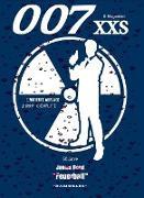 Cover-Bild zu 007 XXS - 50 Jahre James Bond - Feuerball (eBook) von Morgenstern, Danny