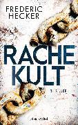 Cover-Bild zu Rachekult (eBook) von Hecker, Frederic