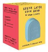 Cover-Bild zu Seeya Later Coin Bank von J. Kurtz, Adam