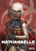 Cover-Bild zu Berberian, Charles: Nathanaëlle