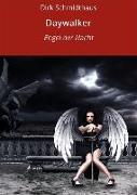Cover-Bild zu Daywalker (eBook) von Schmidthaus, Dirk