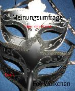 Cover-Bild zu Meinungsumfrage (eBook) von Wölkchen, Fee