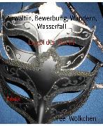 Cover-Bild zu Anwältin, Bewerbung, Wandern, Wasserfall (eBook) von Wölkchen, Fee