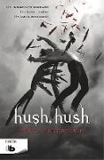Cover-Bild zu Hush hush / Hush, Hush von Fitzpatrick, Becca