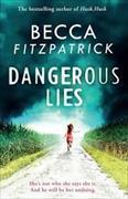Cover-Bild zu Dangerous Lies von Fitzpatrick, Becca
