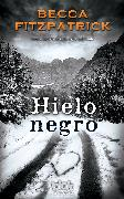 Cover-Bild zu Hielo negro / Black Ice von Fitzpatrick, Becca