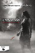 Cover-Bild zu Crescendo / Crescendo von Fitzpatrick, Becca
