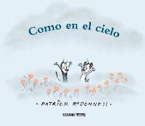 Cover-Bild zu Mcdonnell, Patrick: Como En El Cielo