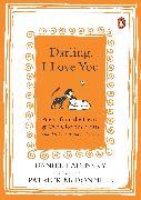 Cover-Bild zu Ladinsky, Daniel: Darling, I Love You