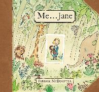 Cover-Bild zu McDonnell, Patrick: Me...Jane