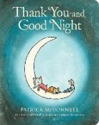 Cover-Bild zu Mcdonnell, Patrick: Thank You and Good Night