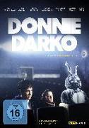 Cover-Bild zu Kelly, Richard (Prod.): Donnie Darko / Digital Remastered