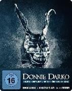Cover-Bild zu Kelly, Richard (Prod.): Donnie Darko / Limited Steelbook Edition
